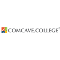 Logo ComCave.College GmbH