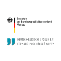 Logo Deutsch-Russisches Forum e.V.