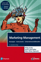 Marketing Management Kotler