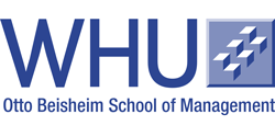 Logo WHU Otto Beisheim School of Management